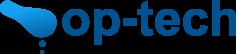 OP Technology – Security & CCTV Product – Melbourne, Sydney, Adelaide, Perth, Brisbane, New Zealand Logo